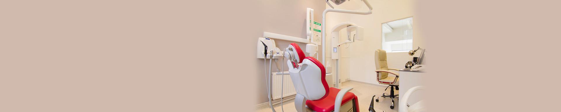 Dental Clinic Notting Hill