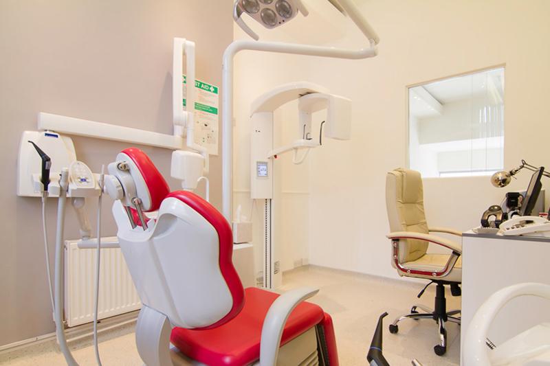 Dental Office Notting Hill