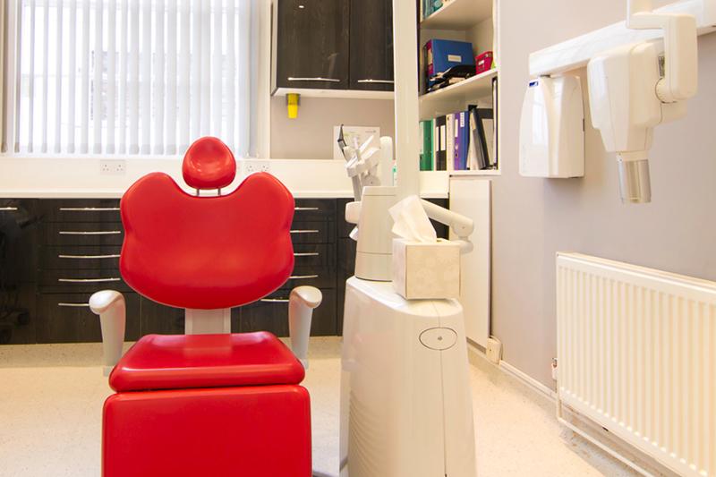Emergency Dentist Notting Hill