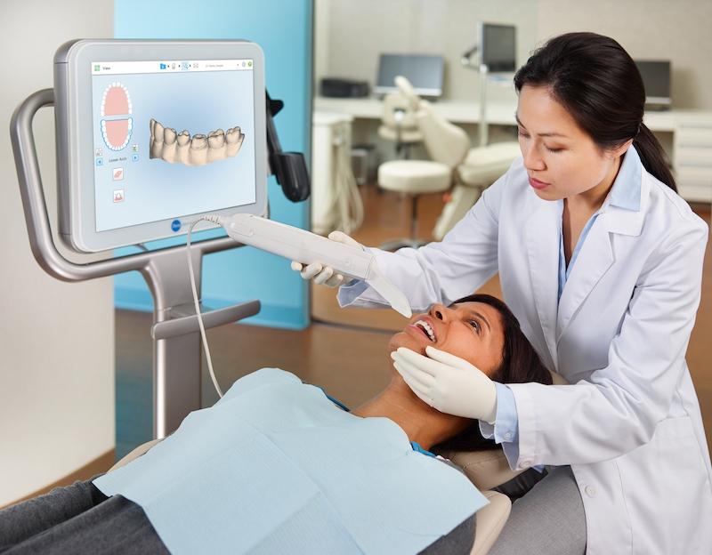 Invisalign Dentist London